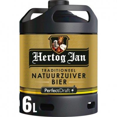 Hertog Jan Traditioneel natuurzuiver bier