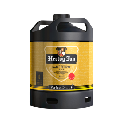 Hertog Jan Perfect Draft