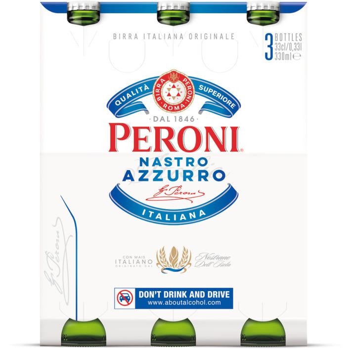 Peroni Peroni Nastro Azzuro