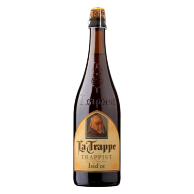 La Trappe Trappist Isid'or Fles