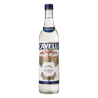 Cavelli Vermouth Bianco