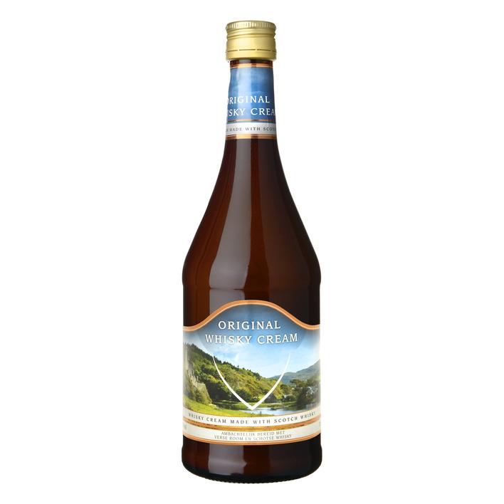 Finnegan Whisky Cream
