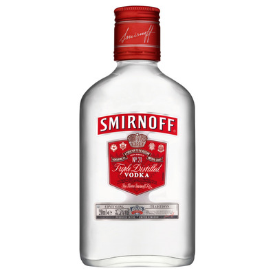Smirnoff Vodka mini