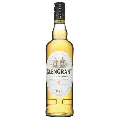 Glen Grant Single malt Scotch whisky