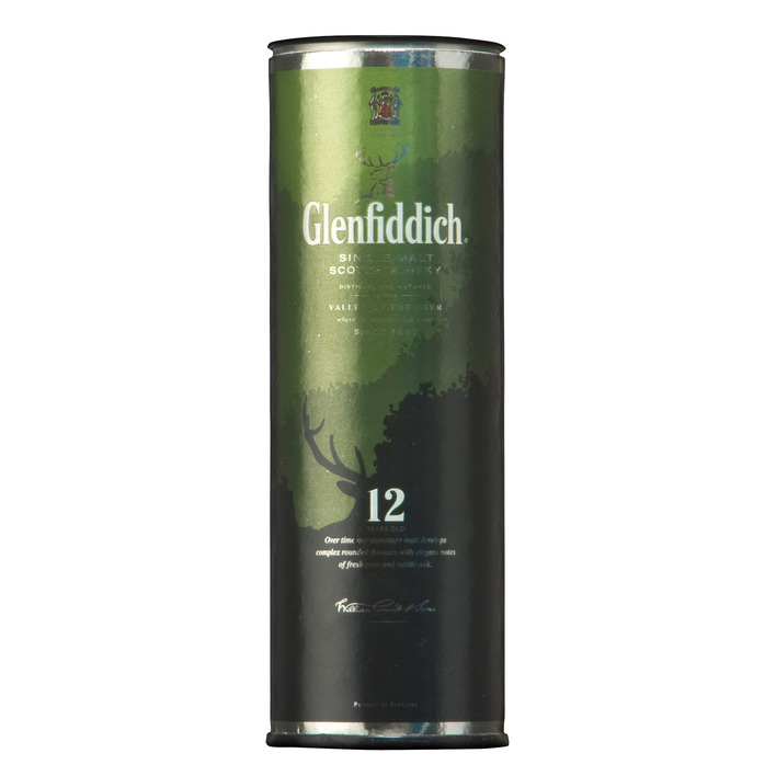 Glenfiddich Special reserve 12 years mini