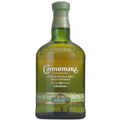Connemara Irish malt