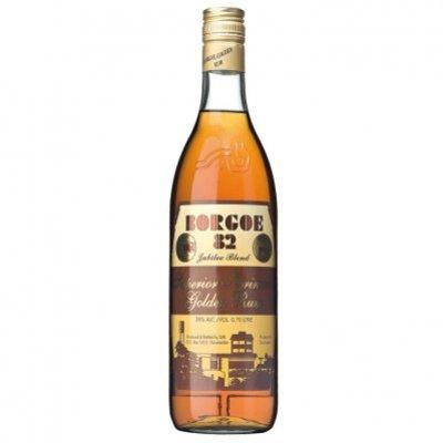 Borgo 82 superior Suriname golden rum