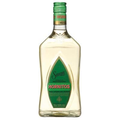 Sauza Hornitos tequila