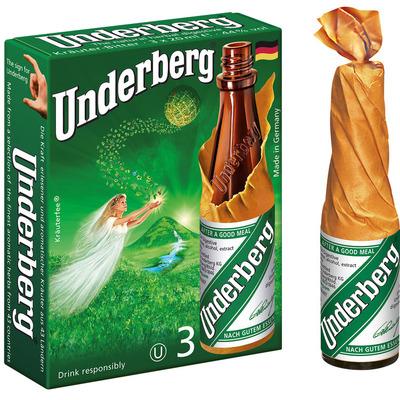 Underberg Kruidenbitter mini