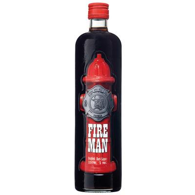 Fireman Kruidenbitter