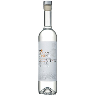 Grappa Nonino single
