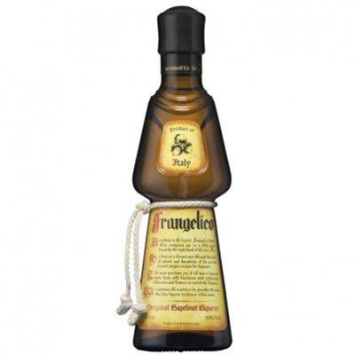 Frangelico Original hazelnut liqueur