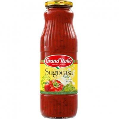 Grand'Italia Sugocasa erbe pastasaus