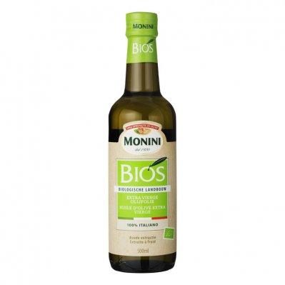 Monini Bios organic extra virgin olive oil