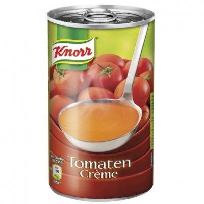 Knorr Tomatencrèmesoep