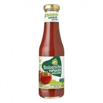 Huismerk Biologisch Tomatenketchup