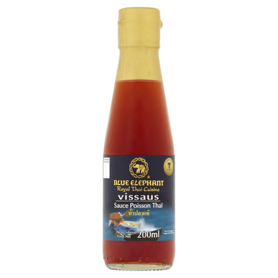 Blue Elephant Fish sauce