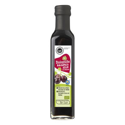 Huismerk Biologisch Balsamico azijn