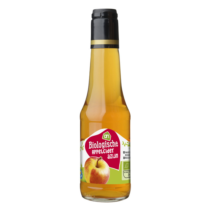 Huismerk Biologisch Appelcider azijn