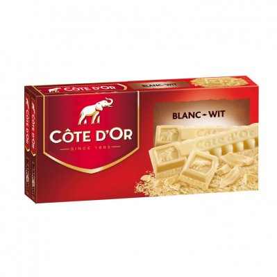 Côte d'Or Tablet wit