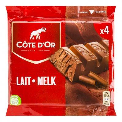 Côte d'Or Reep melk