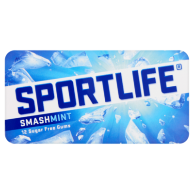 Sportlife Smashmint single