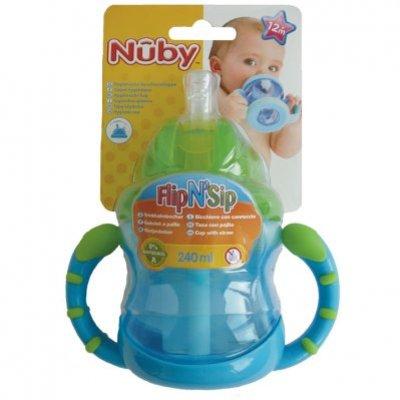 Nûby Flip-it handvatten