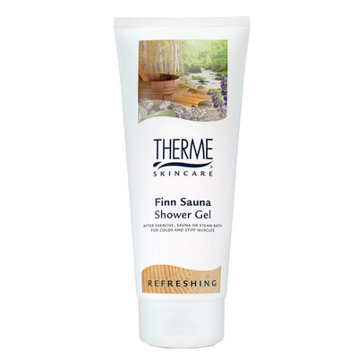 Therme Finn sauna showergel