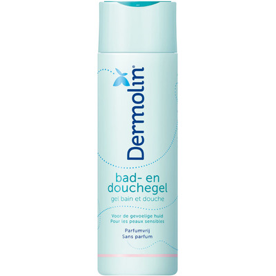 Dermolin Bad & douche gel