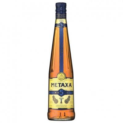 Metaxa Brandy 5*