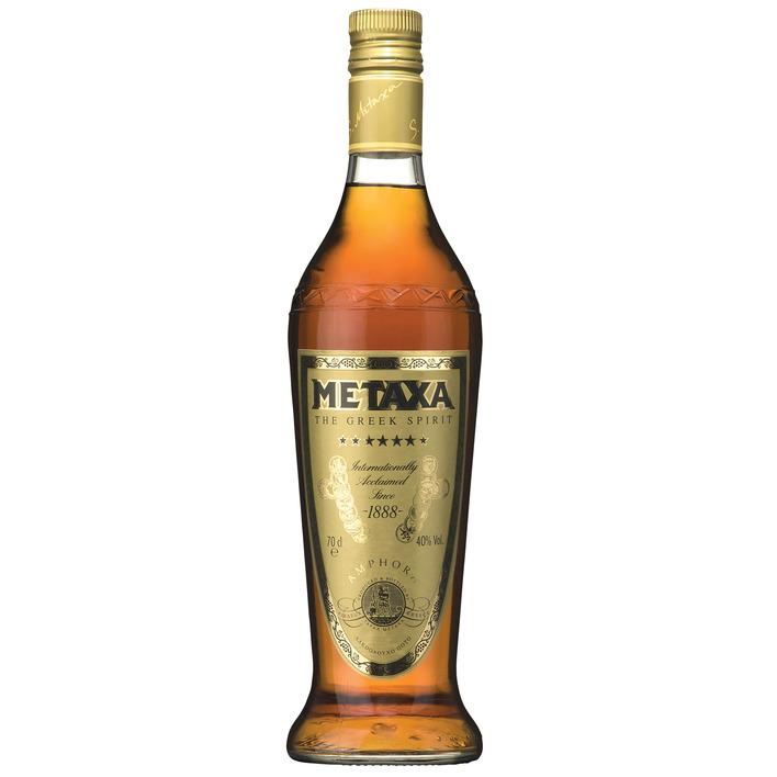 Metaxa Brandy 7*