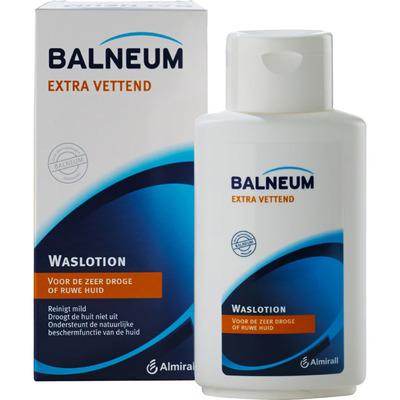 Balneum Washlotion extra vettend