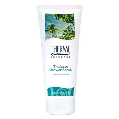 Therme Thalasso shower scrub