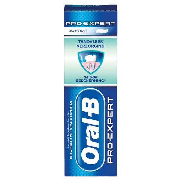 Oral B tandpasta pro-expert sterke tanden