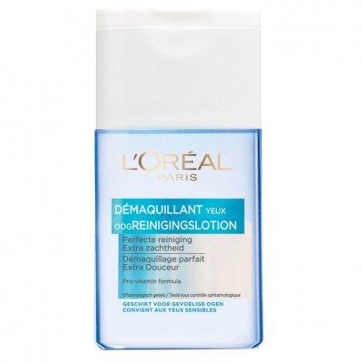 L'Oréal Oogreinigingslotion