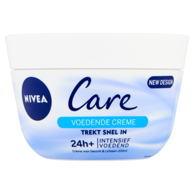 Nivea Care Voedend 200 ml