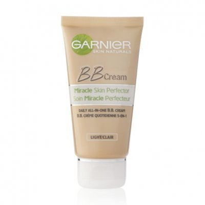 Garnier Miracle skin perfector light