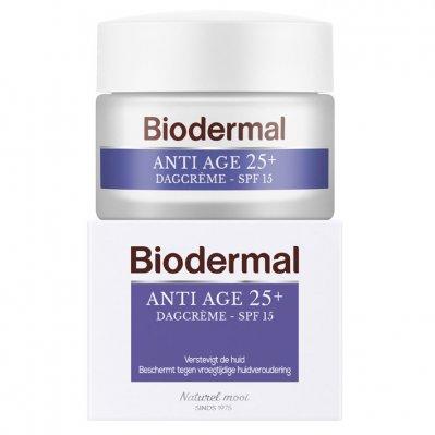 Biodermal Anti-age 25+ dagcrème
