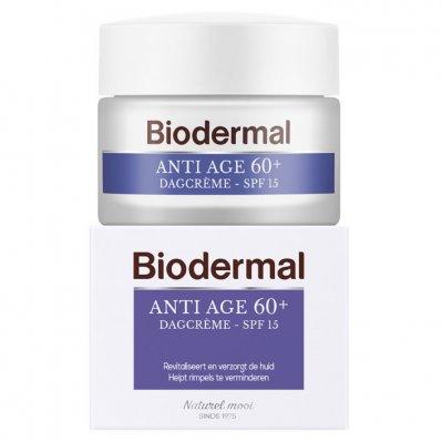 Biodermal Anti-age 60+ dagcrème