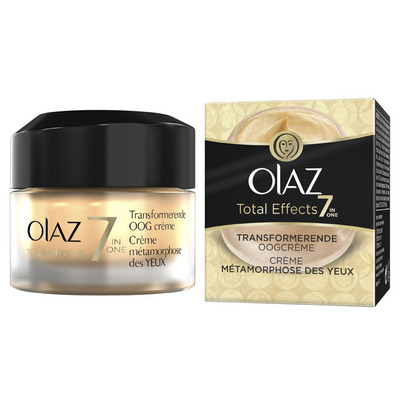 Olaz Total effects 7-in-1 oogcrème