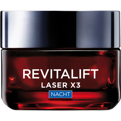 L'Oréal Skincare laser x3 night
