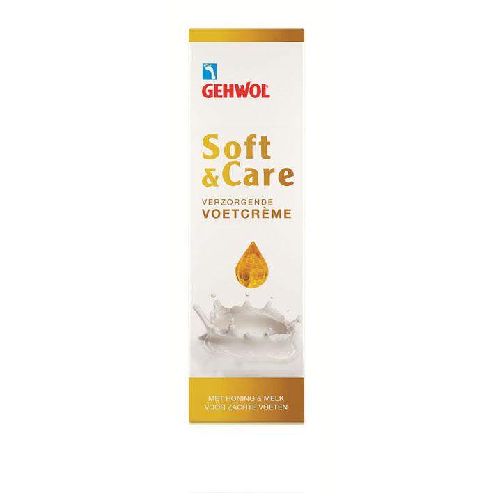 Gehwol Soft en care crème