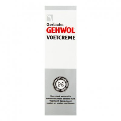 Gehwol Voetcrème