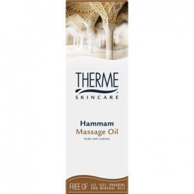 Therme Hammam massage olie