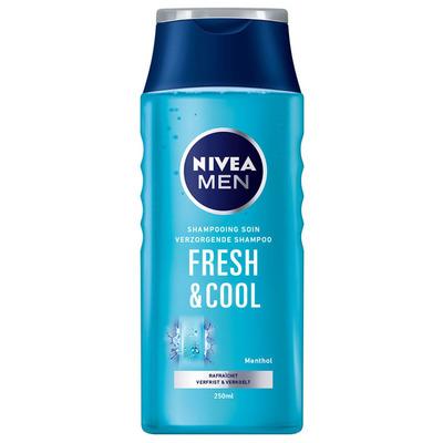 Nivea Men cool shampoo