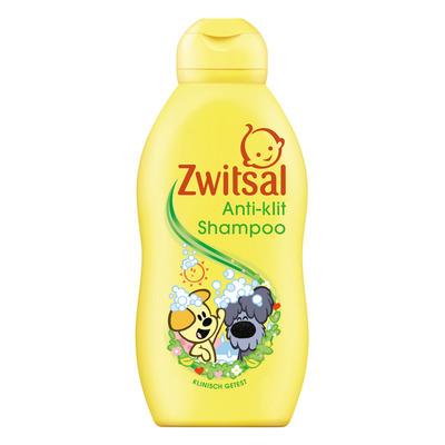 Zwitsal Anti-klit shampoo baby