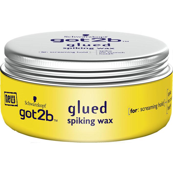 Got2b Glued spiking wax