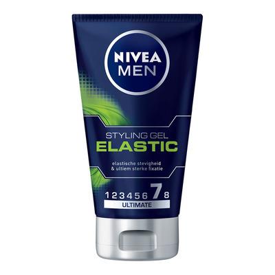 Nivea Men elastic styling gel