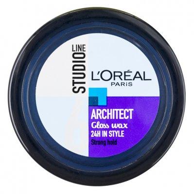 Studio Line Architect gloss wax