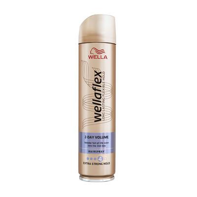 Wella Hairspray volume extra strong